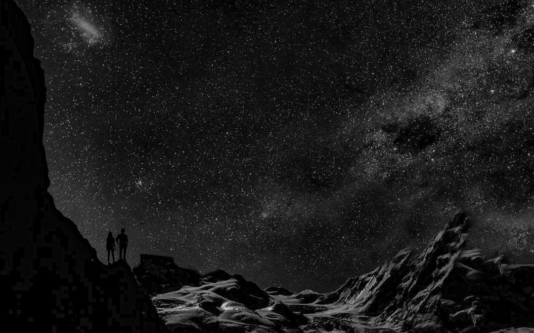 Gli ignavi e le stelle