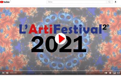 Video L'artifestival 2021